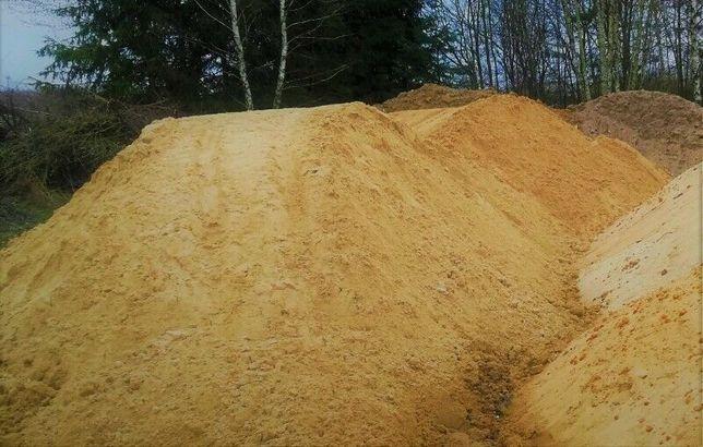 Kruszywa,piaski płukane i zasypowe z atestem lub bez ,beton kruszony