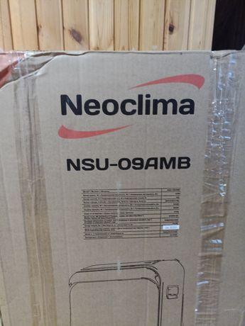 Neoclima NSU-09AMB