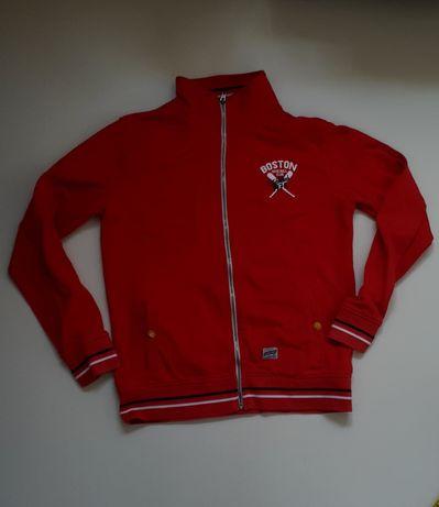 Bluza Jack&Jones rozmiar L czerwona
