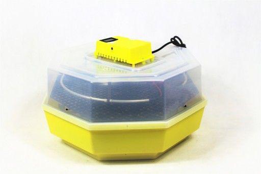 Inkubator lęgowy klujnik + taca półautomatyczna GRATIS !!