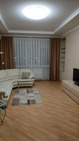 ЖК Оазис,2-к квартира на просп.Героев Сталинграда,набережная,парк