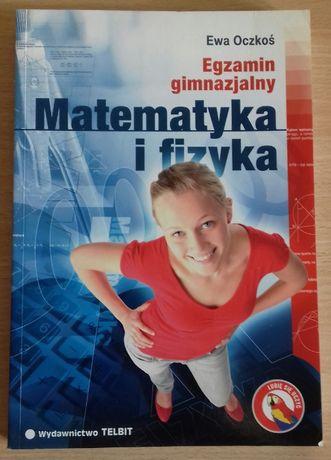 Matematyka i Fizyka - TESTY - książka