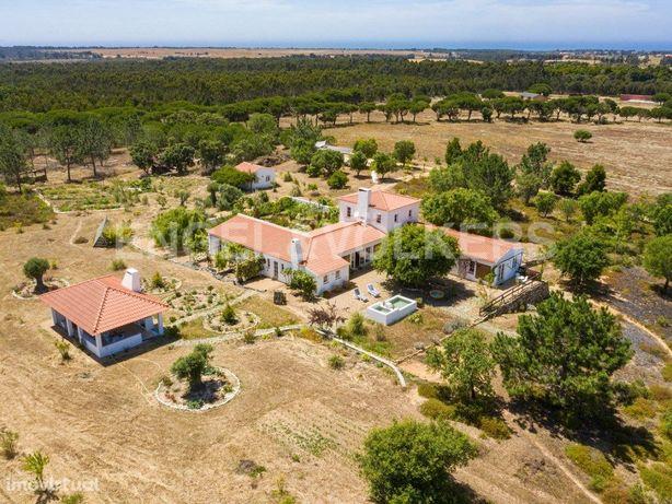 Investimento: Turismo Rural