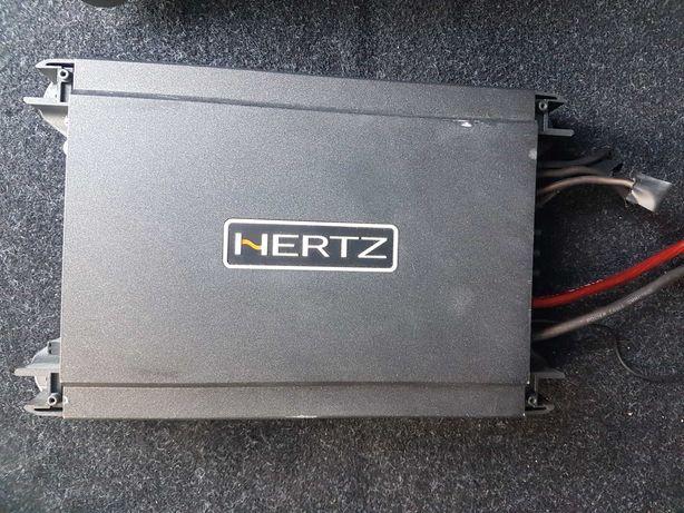 Amplificador Hertz HCP 1DK