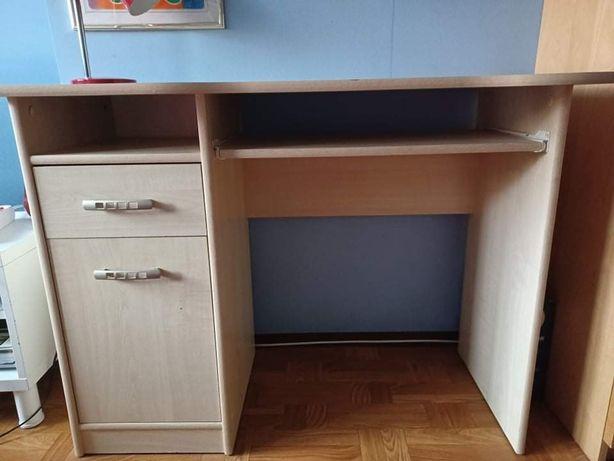 Sprzedam biurko stan idealny