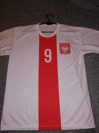 Koszulka reprezentacji Polski