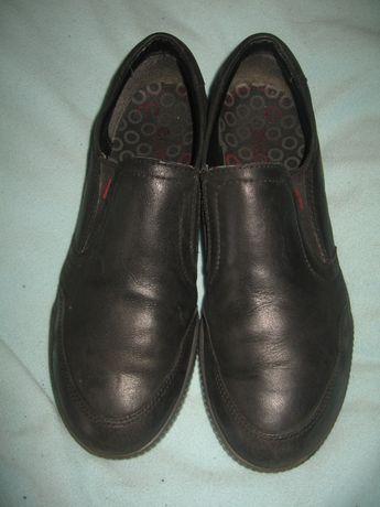 Мужские туфли экко оригинал