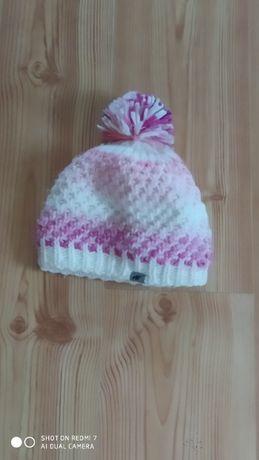 czapki zimowe f4