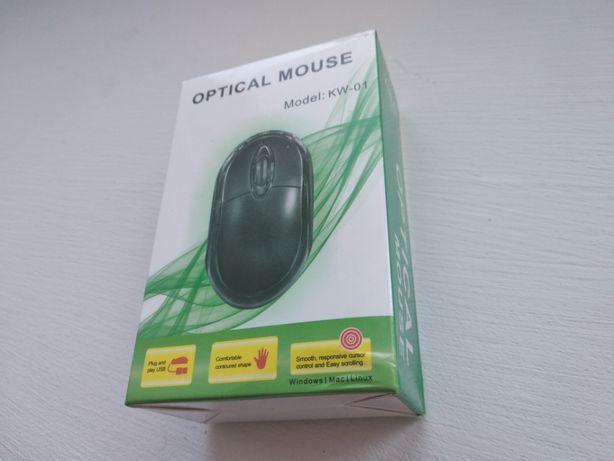 Новая Мышка USB MINI