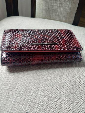 Nowy portfel damski Monnari
