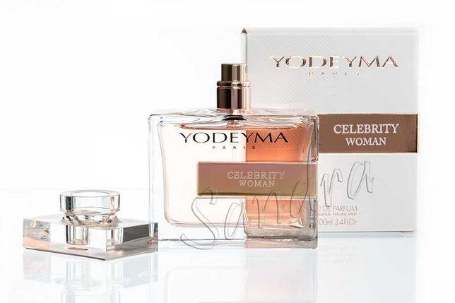Perfumy Celebrity Woman Yodeyma Paris 100 ml
