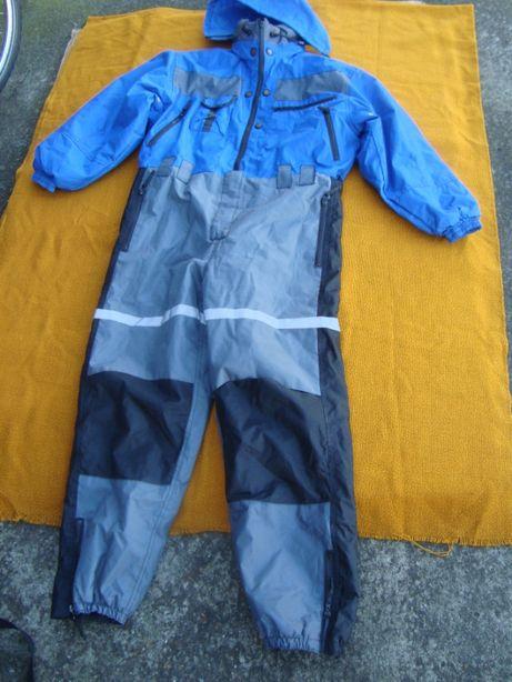 kombinezon zimowy Ultimate roz 155-165 cm-Norweski Extra