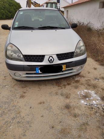 Renault clio 1.2 - 1 só dono - muito estimado