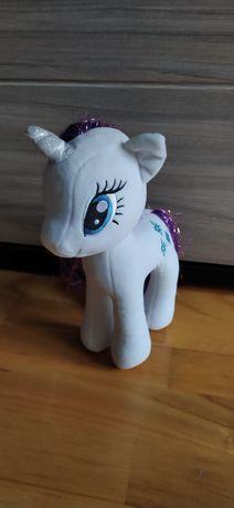 My little pony Rarity pluszak