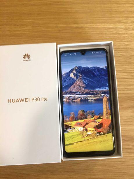 Huawei P30 Lite Black (Como Novo)