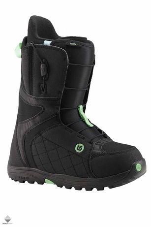 Burton Nowe buty Snowboardowe rozmiar 35