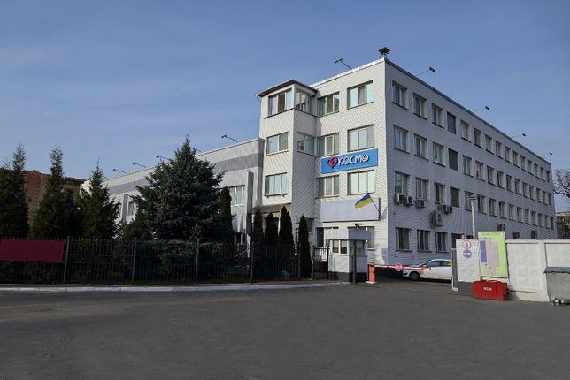 Продам отдельно стоящее офисное здание класса Б+ в Дарницком р-не