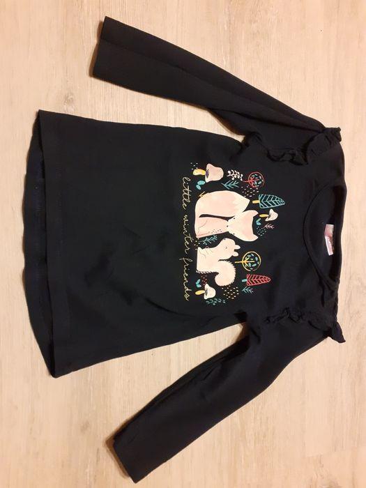 Bluzeczka r.98 w bdb stanie Grudza - image 1