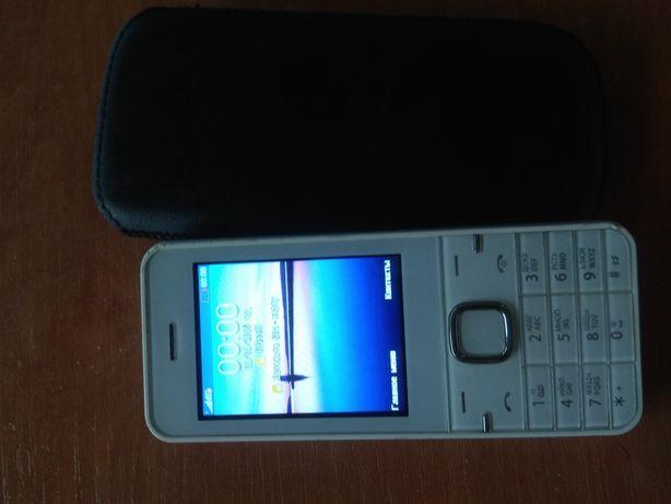 Телефон BRAVIS 2 sim