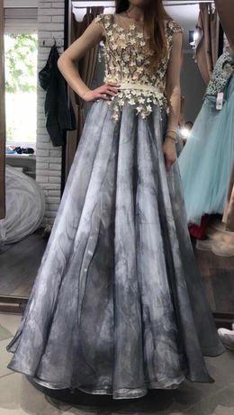 Сукня вечірня від Paolo Sebastian