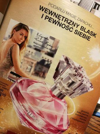 Woda perfumowana Avon Luminata 50ml