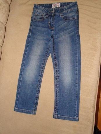 spodnie Oliwer i H&M rozmiar 110