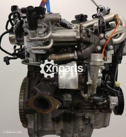 Motor DACIA LODGY (JS_) 1.5 dCi   03.12 -  Usado REF. K9K612