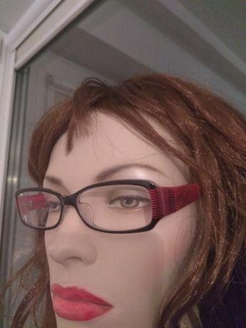 Oprawki - okulary