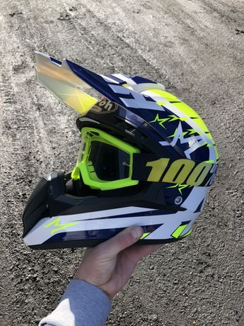 Kask Airoh Switch