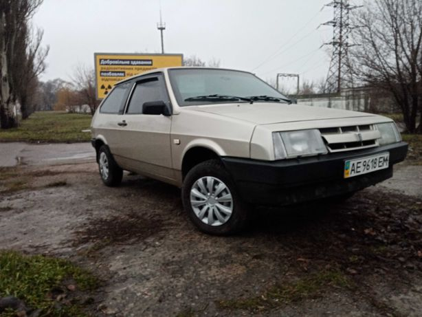 Продам авто ВАЗ 2108