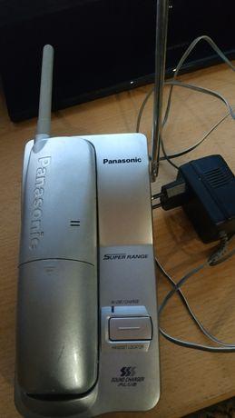 Беспроводный телефон Panasonic KX-TC1205RUS