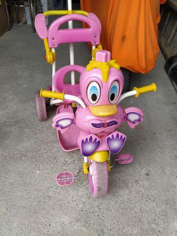 Sprzedam rowerek dziecięcy trójkołowy