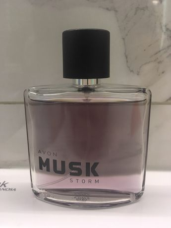 Avon Musk