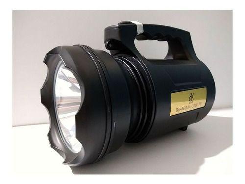 Мощный фонарь BenBo Bb-8000 50W T6
