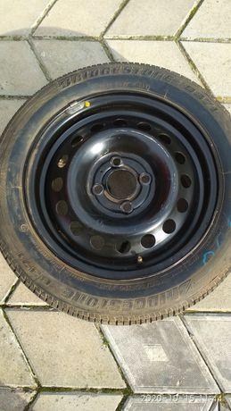 Колесо від Ніссан Bridgestoune 165/60R14 з диском