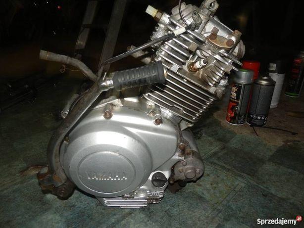 Silnik Yamaha ybr 125 sprawny