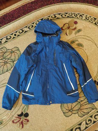 Продам куртку Сolumbia 2 в 1