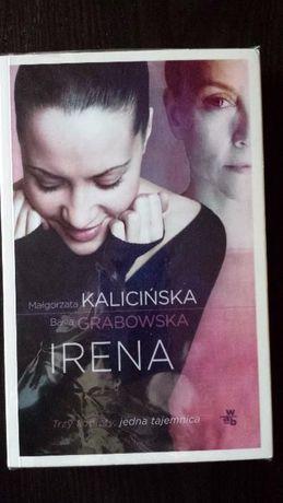 Irena - Kalicińska /nowa