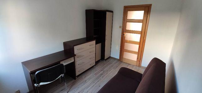 Pokój dla studentki/pracującej wysoki standard 9m2 blok 1p/4p