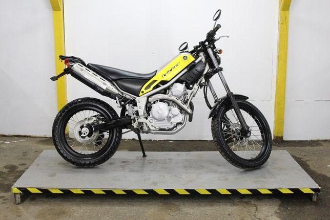 Yamaha Tricker 250