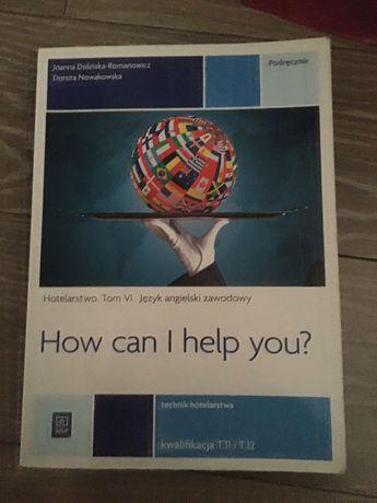 Angielski how  fan i help you ?