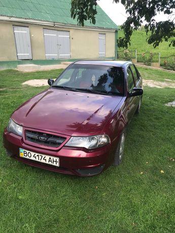 Продаж автомобіля Daewoo Nexia