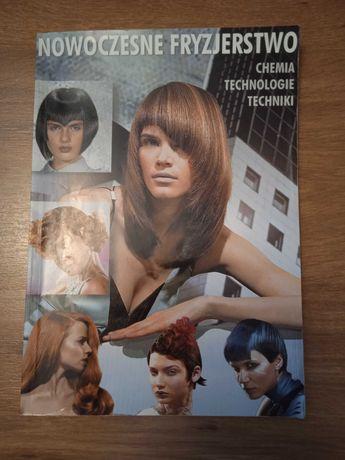 nowoczesne fryzjerstwo i stylizacja