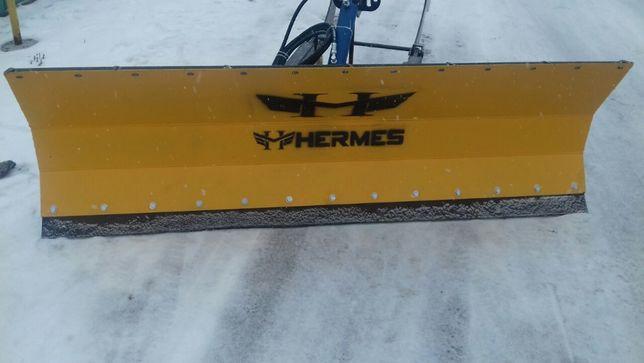 Снегоуборочный отвал hermes к МТЗ ЮМЗ Т40 Ковш лопата
