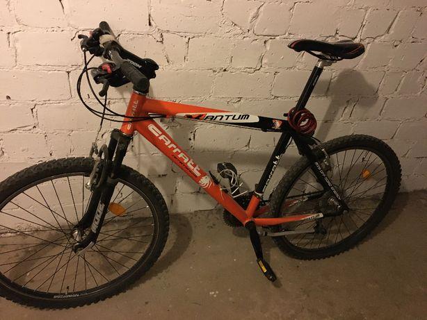 Sprzedam rower CARRAT XANTUM MTB 26