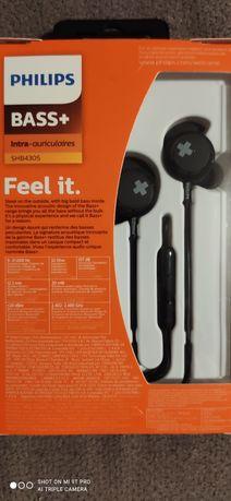 Słuchawki bezprzewodowe Philips shb 4305 ostatni tydzień