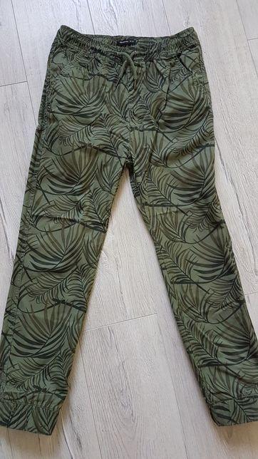 Spodnie chłopięce Reserved 164