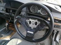 Kierownica skórzana BMW 5 E60 E61