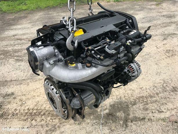Motor OPEL ASTRA H MERIVA A 1.6L 180 CV - Z16LET