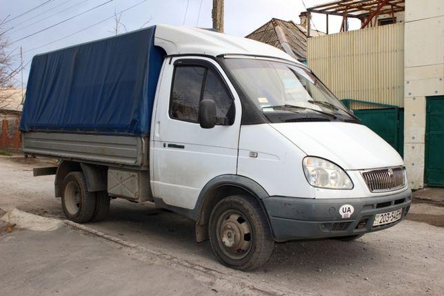 Продам Газель ГАЗ-33021